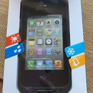 Lifeproof Case for IPhone 4/4S - Black